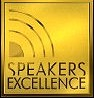 TOP 100 Speakers Excellence